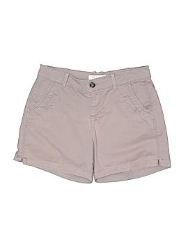 Lee Khaki Shorts Size M