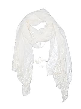 Laura Ashley Silk Scarf One Size