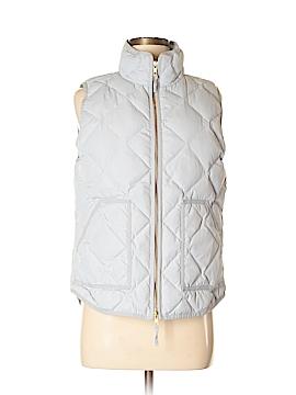 J. Crew Factory Store Vest Size M