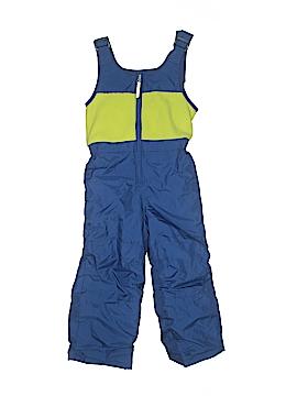 Lands' End Snow Pants With Bib Size 3T