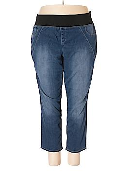 DKNY Jeans Size 22 (Plus)