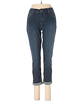 Roz & Ali Jeggings Size 8