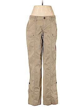 Maurices Khakis Size 8