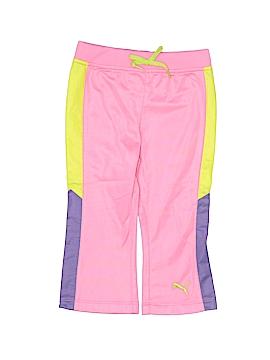 Puma Sweatpants Size 18 mo