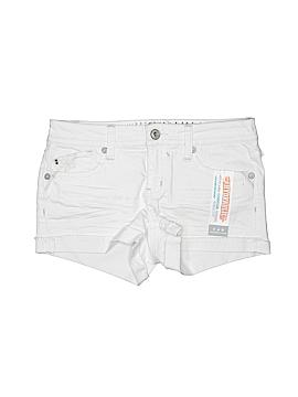 Hydraulic Denim Shorts Size 9/10