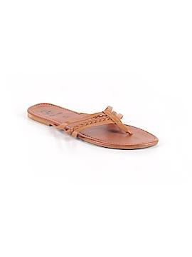 Rue21 Flip Flops Size 7 - 8