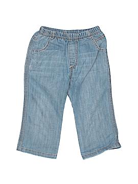 Charlie Rocket Jeans Size 18-24 mo