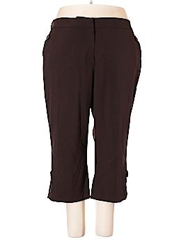 Susan Graver Dress Pants Size 2X (Plus)