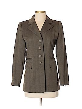 Carlisle Wool Blazer Size 0
