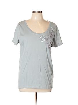 Crystal-Kobe Short Sleeve Top Size L