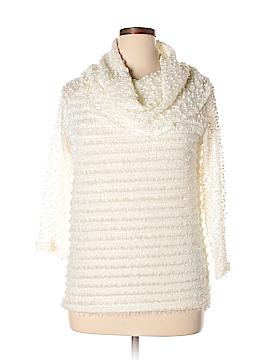 Ryu Pullover Sweater Size L