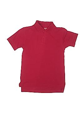 Arrow Short Sleeve Polo Size 8