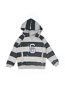Okaidi Pullover Hoodie Size 4