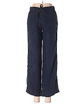 Athleta Linen Pants Size 0