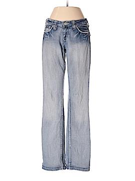 Adiktd Jeans Jeans Size 0