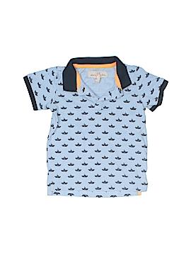 H&M L.O.G.G. Short Sleeve Polo Size 12-18 mo
