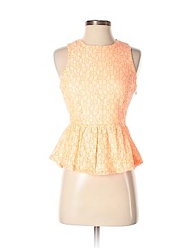 5/48 Sleeveless Blouse Size XS