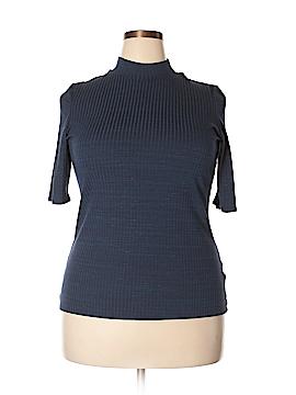 Reitmans Short Sleeve Top Size XXL