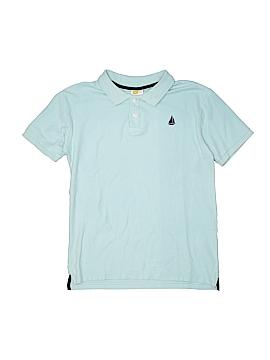 Crazy 8 Short Sleeve Polo Size 14