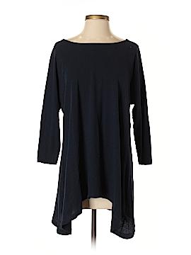 PureDKNY 3/4 Sleeve Top Size P