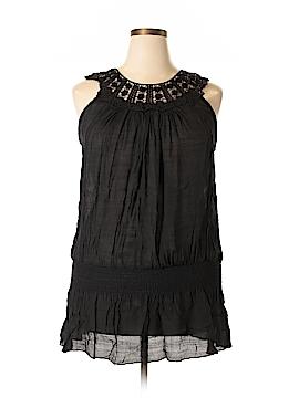 Simply Irresistible Sleeveless Top Size 3X (Plus)