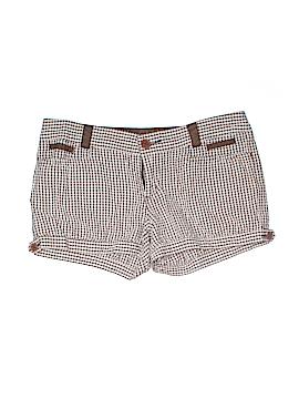 Split Shorts Size 9