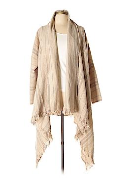 Maison Scotch Wool Cardigan Size Lg (3)