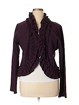 Apt. 9 Wool Cardigan Size XL