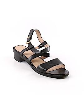 Topshop Sandals Size 9