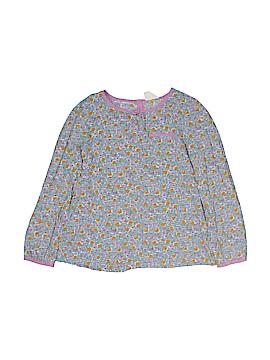 Mini Boden Long Sleeve Blouse Size 7 - 8