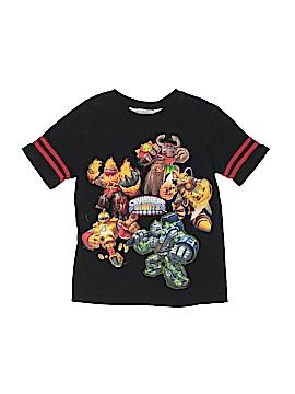 Skylanders Giants Short Sleeve T-Shirt Size 8