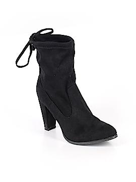 CATHERINE Catherine Malandrino Ankle Boots Size 9