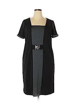 Perceptions Woman Casual Dress Size 16w