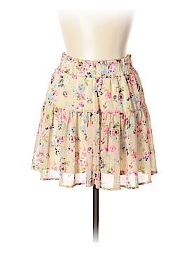 B Jewel Casual Skirt Size L