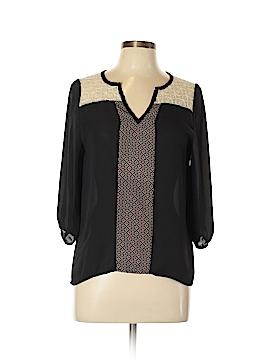 Millibon 3/4 Sleeve Blouse Size L