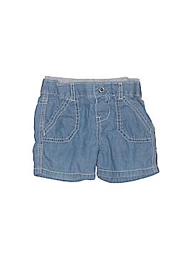 Burt's Bees Baby Shorts Size 12 mo