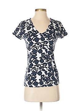 Jacqui-E Short Sleeve T-Shirt Size XS