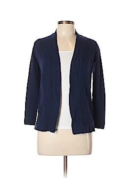 Max Studio Wool Cardigan Size L