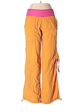 Zumba Wear Cargo Pants Size M
