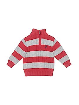 Nautica Pullover Sweater Size 9 mo