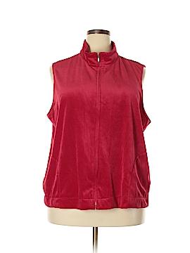 Blair Vest Size 2XL (Plus)