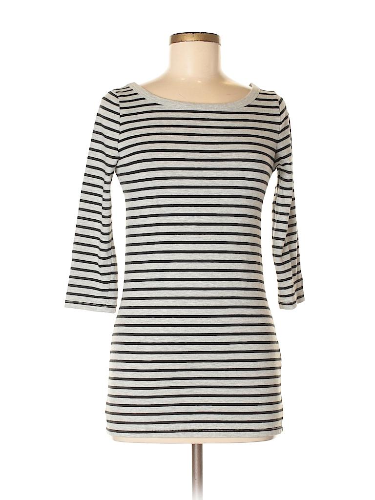 Vero Moda Women 3/4 Sleeve Top Size M