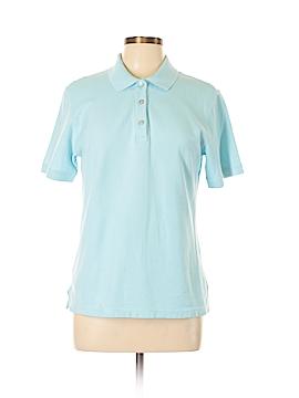 Talbots Short Sleeve Polo Size M