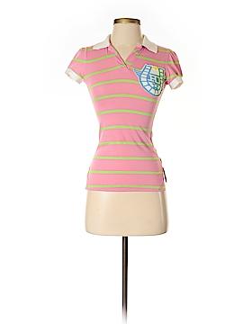 Fresh Short Sleeve Polo Size S