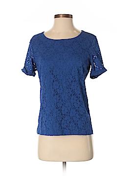 Company Ellen Tracy Short Sleeve Top Size S