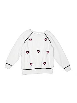 Hanna Andersson Sweatshirt Size 110 (CM)
