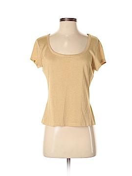 St. John Sport Short Sleeve Top Size S