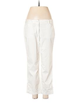 Ann Taylor LOFT Outlet Khakis Size 6