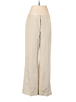 Isabella DeMarco Linen Pants Size 8