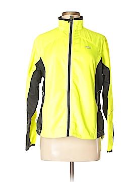 Brooks Track Jacket Size M